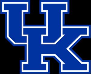 Kentucky Wildcats team logo in PNG format