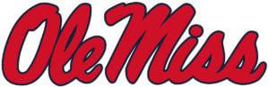 Ole Miss Rebels team logo in JPG format