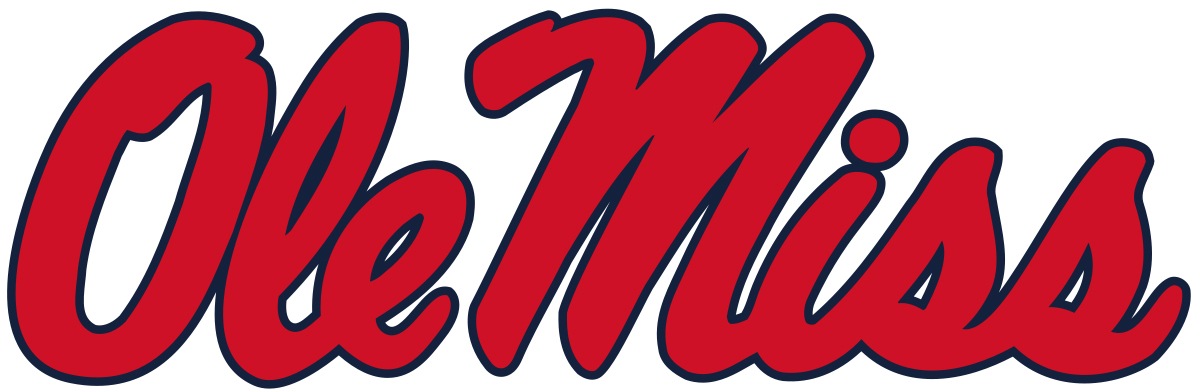Ole Miss Rebels Color Codes Hex, RGB, and CMYK - Team Color Codes