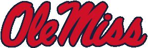 Ole Miss Rebels team logo in PNG format