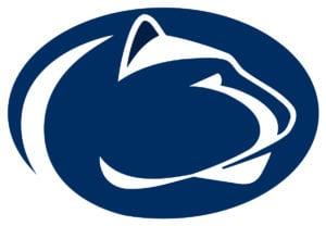 Penn State Nittany Lions team logo in JPG format