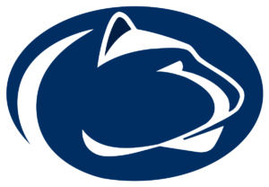 Penn State Nittany Lions team logo in PNG format