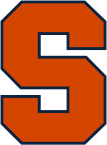 Syracuse Orange team logo in JPG format