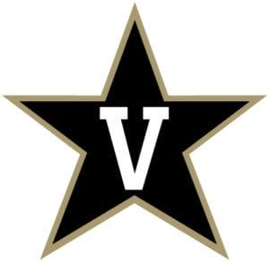 Vanderbilt Commodores Colors