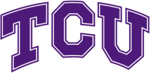 TCU Horned Frogs Colors