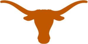 Texas Longhorns team logo in JPG format