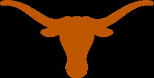 Texas Longhorns team logo in PNG format