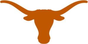 Texas Longhorns Colors