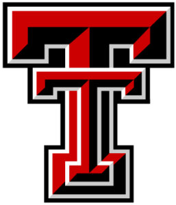 Texas Tech Red Raiders Colors