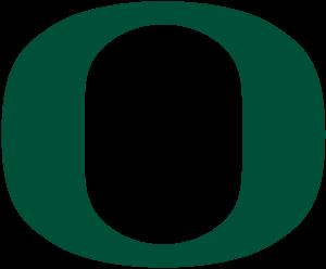 Oregon Ducks team logo in PNG format