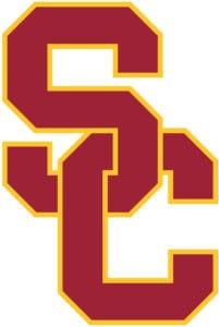 USC Trojans team logo in JPG format