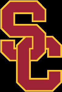 USC Trojans team logo in PNG format