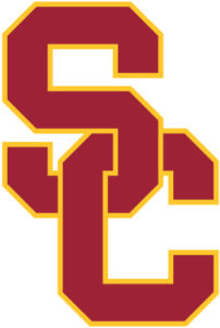 USC Trojans Colors