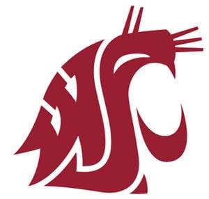 Washington State Cougars Colors