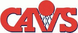 Cleveland Cavaliers Retro Colors