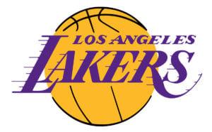 Los Angeles Lakers team logo in JPG format