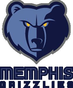 memphis grizzlies colors 2018