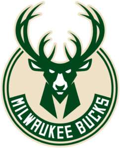 Milwaukee Bucks team logo in JPG format