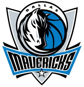 Dallas Mavericks Colors