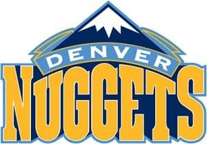 Denver Nuggets Colors