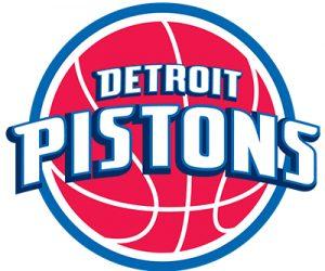 Detroit Pistons Colors