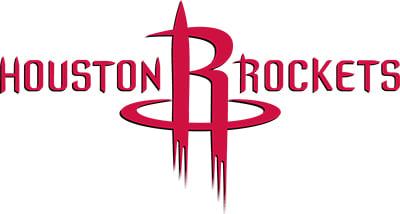 Houston Rockets Colors