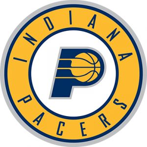 Indiana Pacers Colors
