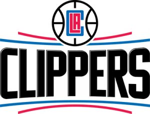 Los Angeles Clippers Colors