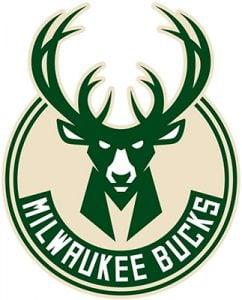 Milwaukee Bucks Colors