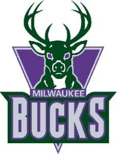 Milwaukee Bucks Retro Colors