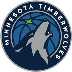 Minnesota Timberwolves Colors
