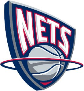 New Jersey Nets Retro Colors