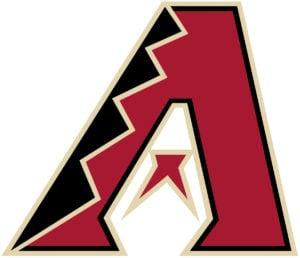 Arizona Diamondbacks team logo in JPG format