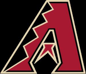 Arizona Diamondbacks team logo in PNG format