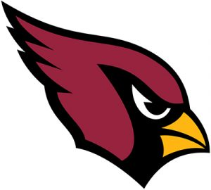 Arizona Cardinals Colors