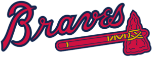 Atlanta Braves team logo in PNG format