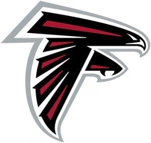 Atlanta Falcons Colors