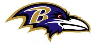 Baltimore Ravens Colors