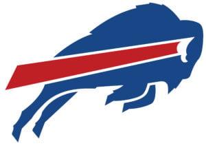 Buffalo Bills team logo in JPG format