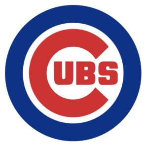 Chicago Cubs team logo in JPG format