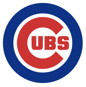 Chicago Cubs team logo in PNG format