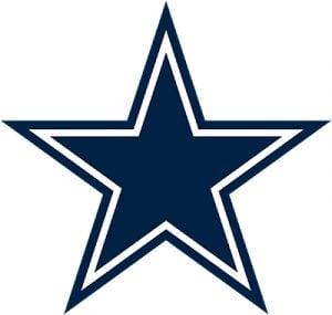 Dallas Cowboys Colors