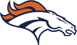 Denver Broncos team logo in JPG format