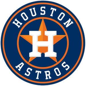 Houston Astros team logo in JPG format