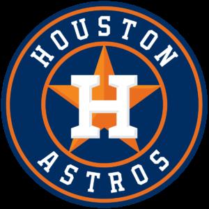 Houston Astros team logo in PNG format