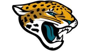 Jacksonville Jaguars team logo in JPG format