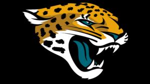 Jacksonville Jaguars team logo in PNG format