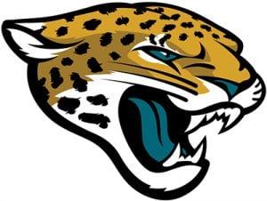 Jacksonville Jaguars Colors