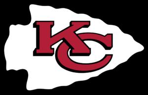 Kansas City Chiefs team logo in PNG format