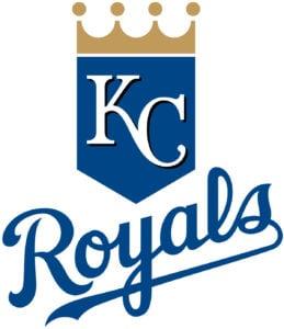 Kansas City Royals team logo in JPG format